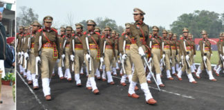 ADVANCED POLICE TRAINING