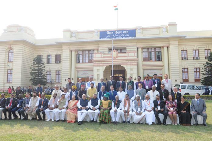 Commonwealth Parliamentary Association Conference