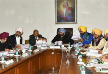 NEW TOURISM POLICY TO MAKE PUNJAB WORLDCLASS DESTINATION