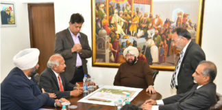 SHIFTING OF PROPOSED MOHALI MEDICAL COLLEGE TO SANGRUR