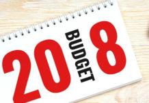 Budget Session