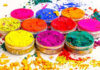 EVE OF HOLI