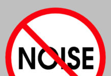 No Noise Pollution