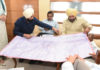 AMRITSAR METRO BUS PROJECT