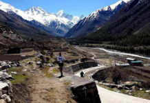 HIMALAYAN RUNNING AND LIVING MARATHON