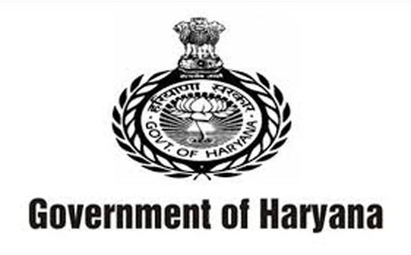 HARYANA GOVERNMENT HAS PROMOTED TWO IPS OFFICERS
