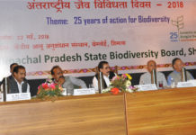 International Day for Biodiversity