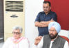 SPORTS MINISTER RANA SODHI RESOLVES TO RESTORE LOST GLORY OF PUNJAB IN SPORTING ARENA