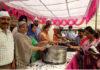 Chabeel at Vigilance Bureau Headquarter Chandigarh