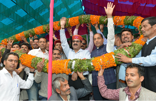 State gets sanctioned Rs. 1800 crore projects for tourism development: CM