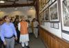 Governor Visits IIAS