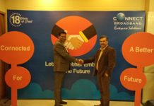 Connect Broadband inks MoU with Quick Heal for Cyber Safety