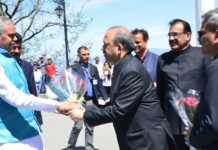 Himachal Day celebrated with gaiety and fervor across the state