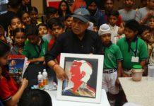 VR Punjab art competition