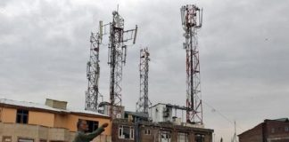 Postpaid mobile services restored in Jammu and Kashmir