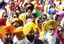 Sikhs To Get Minority Status in J&K