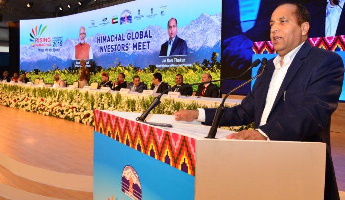 Diversity makes Himachal best destination for investment
