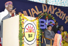 HP Governor presides over Annual Day Function of Baddi International School