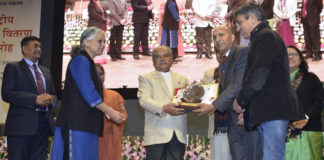 Himachal Pradesh receives first prize under Prime Minister Awas Yojna