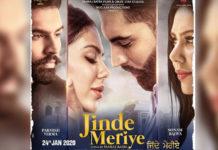 Jinde Meriye Parmish Verma Punjabi Movie