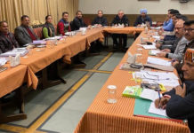 Sanjay Kundu directs officers to enhance GST revenue