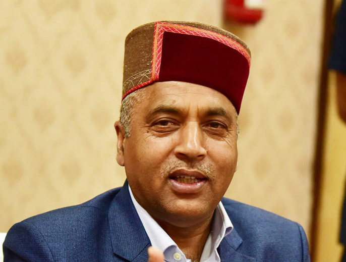 The key points of the Press Conference of Hon'ble Chief Minister Himachal
