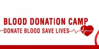 17th Blood Donation Camp on the occasion of the birth anniversary of Netaji Subhas Chandra Bose