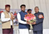 Annual function of Himachal Kalyan Sabha organised at Delhi
