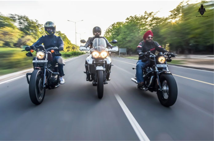 Boss Rides making Luxury Affordable