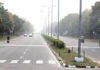 Chandigarh records slight improvement in weather