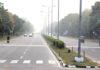 Chandigarh records slight improvement in weather