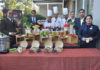 Chinese Feast Food Festival starts at Hometel
