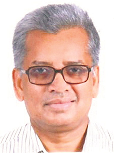 Dr Behera, lung cancer specialist, gets Padma Shri