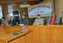 Himachal CM presides over 47th Tribal Advisory Council Meeting