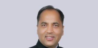 Himachal CM thanks Union Government for approving Rs. 284.94 crore under NDRF