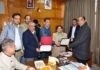 Himachal gets first prize for successful implementation of DAY-NULM