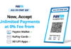 How to get All-in-One Paytm QR Code
