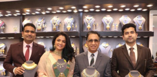 Kalyan Jewellers' launches 1st exclusive showroom for wedding jewellery at Chandigarh