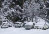 Kullu-Manali highway blocked due to heavy snow in region