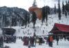 More snowfall in Shimla, Manali