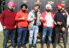 Nischay Records released Singer ADR Real's new song Khwahish