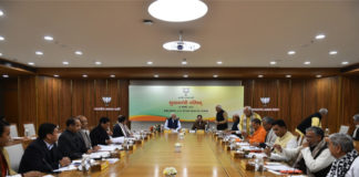 PM reviews centrally sponsored schemes of Himachal Pradesh