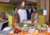 Taj Chandigarh begins the New Year with its Lohri Feast