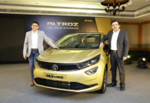Tata Altroz launched to redefine the segment with its Gold Standard