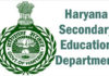 The Department of Secondary Education, Haryana has prepared a Draft Transfer Policy