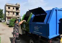 450 vehicles for door-to-door segregated waste collection in Chandigarh soon
