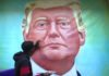 Amritsar artist creates painting of Donald Trump ahead of US President's visit