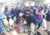 Bhavan Students Reach Out to Slum Children to Promote Good Health