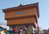 Bhimakali Temple Becomes Big Attraction to Visitors