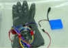 Chandigarh University Student Invented Magical Gloves